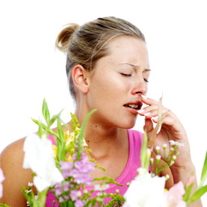 sinusitis and hayfever