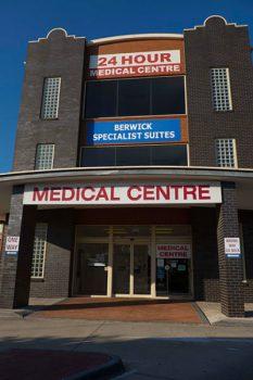 Berwick Acupuncture 50 Kangan Drive Berwick 3806