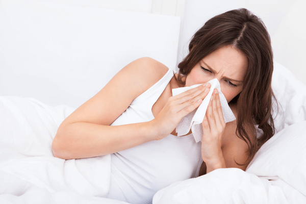 A Natural Way to Treat Coughs, Colds and Flu