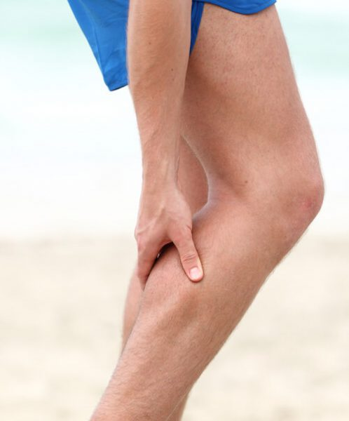 acupuncture for pulled muscle