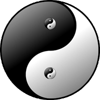 diagram of yin yang
