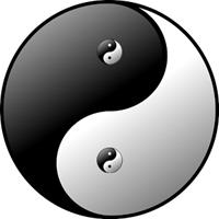 diagram of yin yang